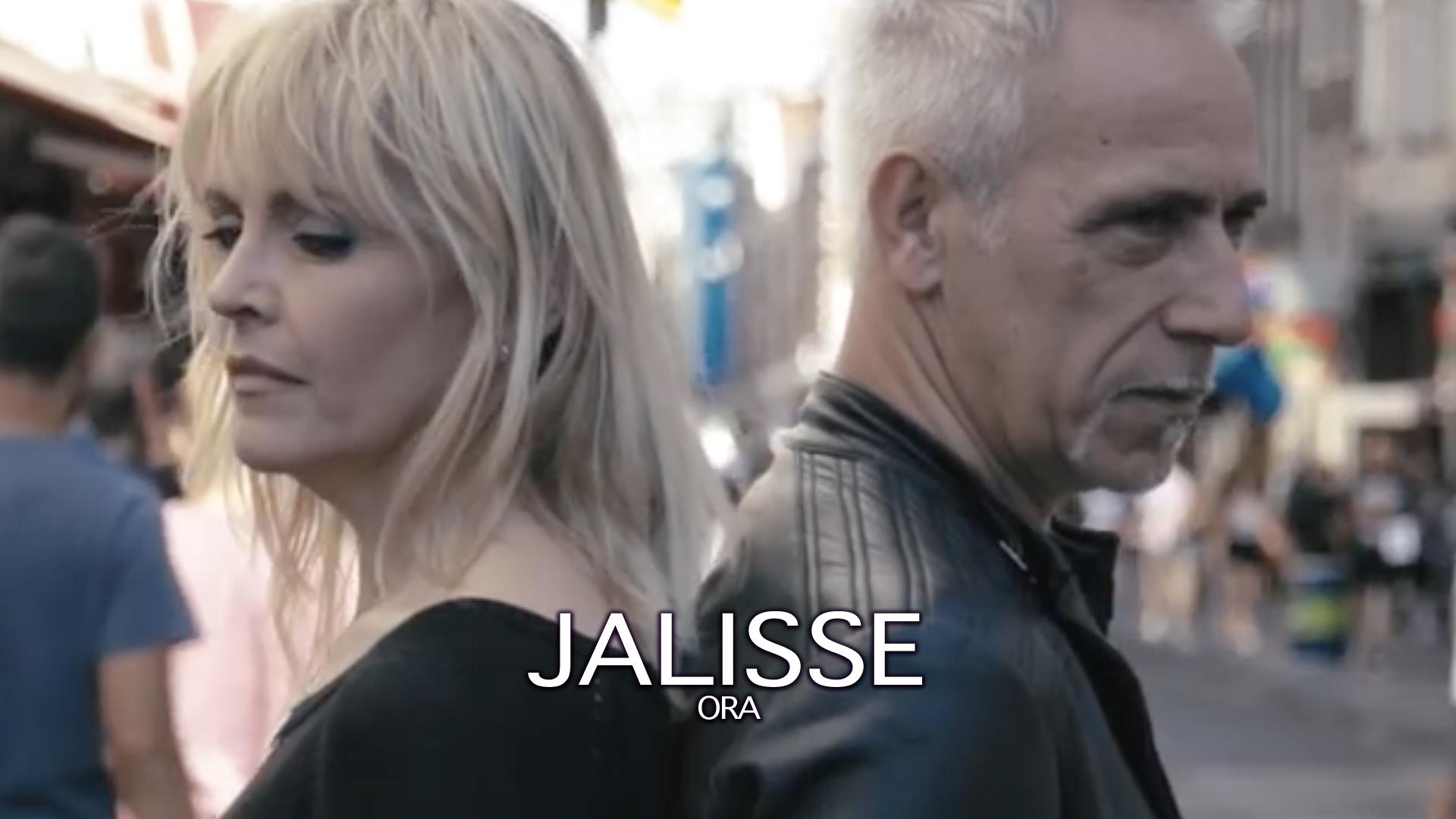Copertina Video Jalisse Ora
